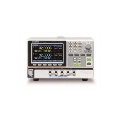 テクシオ・テクノロジー 多出力直流電源装置 GPP-2323G 31230381 1個(直送品)