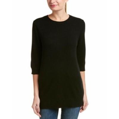 Vince ヴィンス ファッション トップス Vince Cashmere Shirt Xs Black