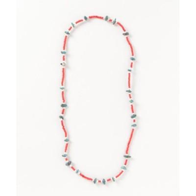 ネックレス 【SunKu】サンク/Long Necklace (4strings)