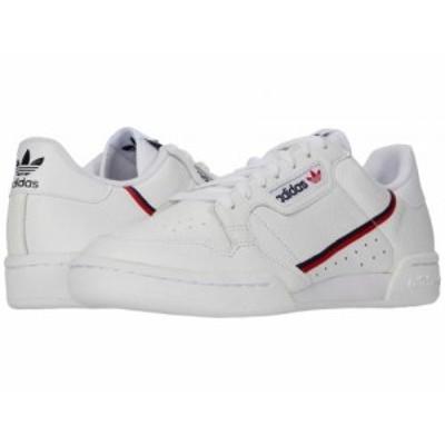 adidas Originals アディダス メンズ 男性用 シューズ 靴 スニーカー 運動靴 Continental 80 Footwear【送料無料】