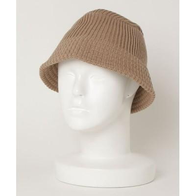 SHIPS / SHIPS: ニット バケットハット MEN 帽子 > ハット