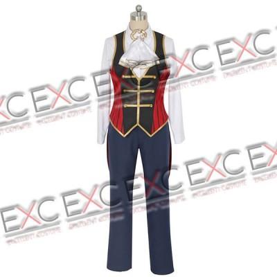 アイドリッシュセブン 四葉環(よつばたまき) TWiNKLE12 風 コスプレ衣装