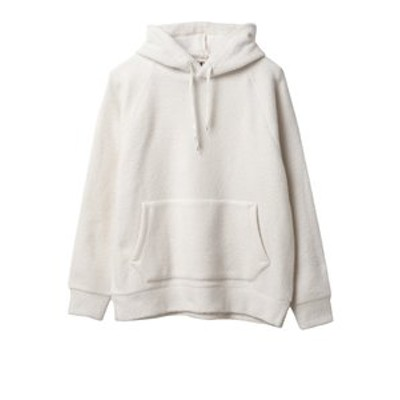 【DC ディーシー公式通販】ディーシー (DC SHOES)18 DCBA BOUCLE HOODED