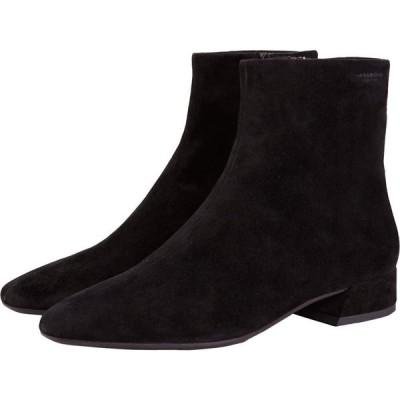 ヴァガボンド Vagabond Shoemakers レディース ブーツ シューズ・靴 Joyce Black