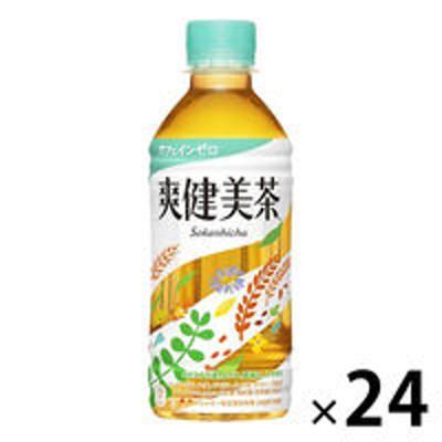 コカ・コーラコカ・コーラ 爽健美茶 300ml 1箱(24本入)
