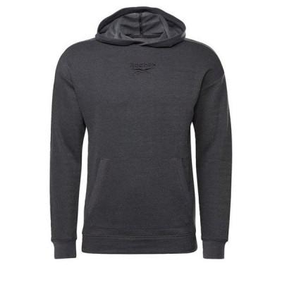 リーボック パーカー・スウェットシャツ メンズ アウター Training Essentials Mソlange Hoodie male