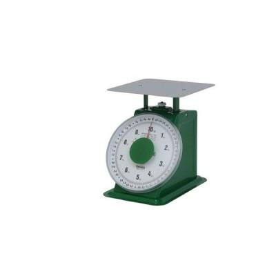 ヤマト 上皿自動はかり「普及型」 平皿付 SD-10 10kg BHK66100