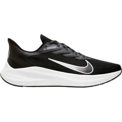 ナイキ Nike メンズ ランニング・ウォーキング シューズ・靴 Winflo 7 Running Shoes Black/White/Grey