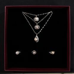 守春珠寶-天然珍珠零利潤限時回饋