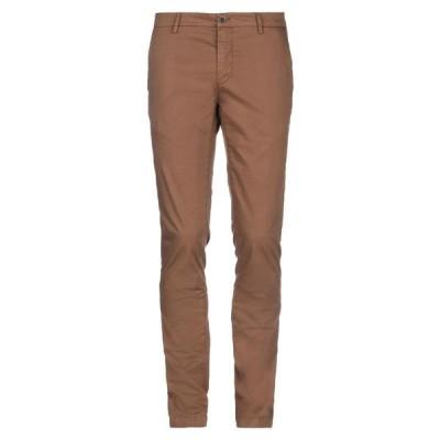 MASON'S チノパンツ ファッション  メンズファッション  ボトムス、パンツ  チノパン ブラウン
