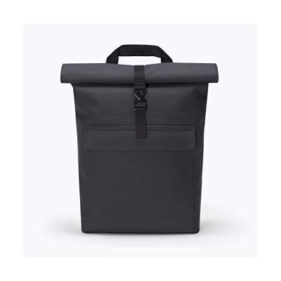 Ucon Acrobatics Unisex's Jasper Backpack, Black, One Size 並行輸入品