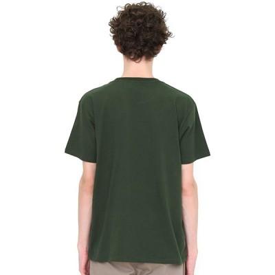 (グラニフ) graniph Tシャツ ファッショニスタドッグ (アイビーグリーン) メンズ レディース SS (g100) (g107)