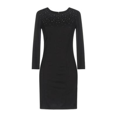 ARMANI JEANS チューブドレス  レディースファッション  ドレス、ブライダル  パーティドレス ブラック
