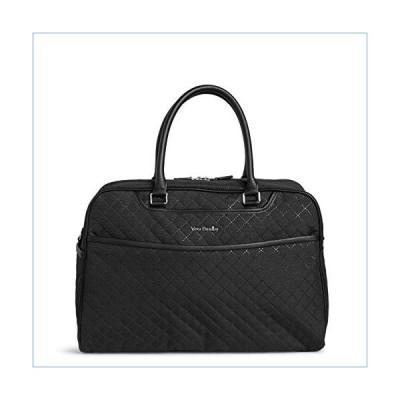 Vera Bradley Women's Weekender Travel Bag, Classic Black/Black並行輸入品