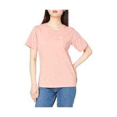 [カリマー] Tシャツ check point W's T レディース Pink 日本 L (日本サイズL相当)
