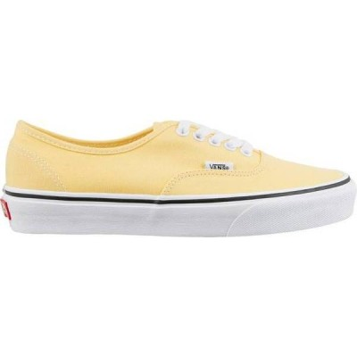 バンズ メンズ スニーカー シューズ Vans Authentic Shoes