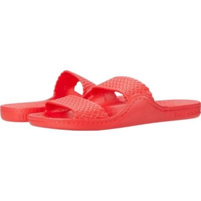 ビラボン Billabong レディース シューズ・靴 Tidal Wave Neon Coral