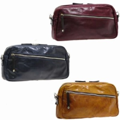 ショルダーバッグ メンズ 斜めがけ 本革 日本製 豊岡製鞄 豊岡 かばん 姫路産レザー ボディバッグ ショルダーバッグ メンズ 斜めがけバッ