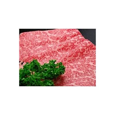 米沢牛もも肉特選すき焼き用