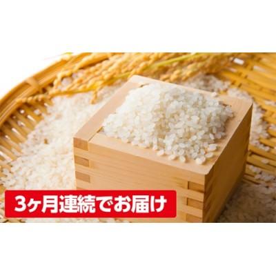 加東市のうまい米 ひのひかり 5kg×3回 計15kg【3回お届け】