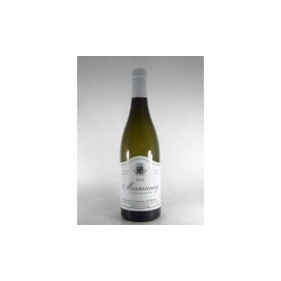 マルサネ  ブラン 2011 ティエリー モルテ 750ml 白ワイン フランス ブルゴーニュ