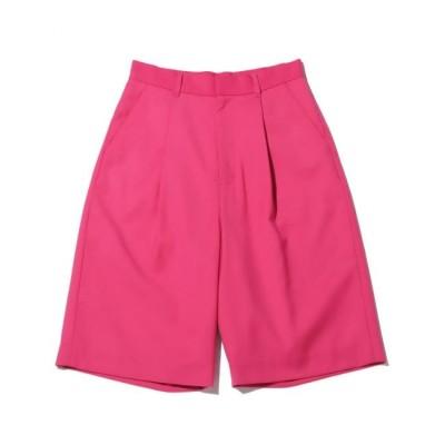 【アトモス ピンク/atmos pink】 atmos pink セットアップ ハーフパンツ PINK 20FA-I