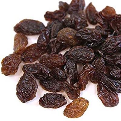 有機JAS 有機レーズン トンプソン種 1kg ドライフルーツ 無添加&ノンオイル(トンプソン種 ト