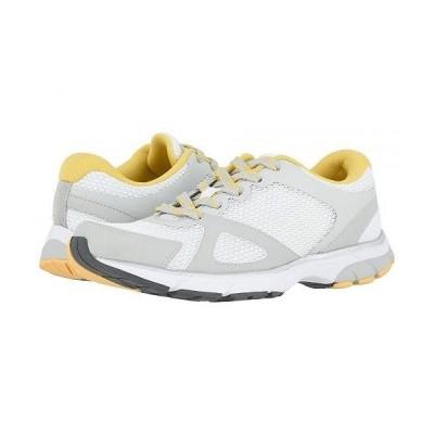 VIONIC バイオニック レディース 女性用 シューズ 靴 スニーカー 運動靴 Tokyo - White