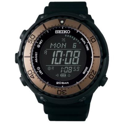 (国内正規品)(セイコー)SEIKO 腕時計 SBEP025 (プロスペックス)PROSPEX メンズ フィールドマスター LOWERCASE プロデュースモデル
