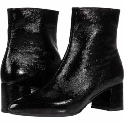 ラ カナディアン La Canadienne レディース シューズ・靴 Darling Black Leather
