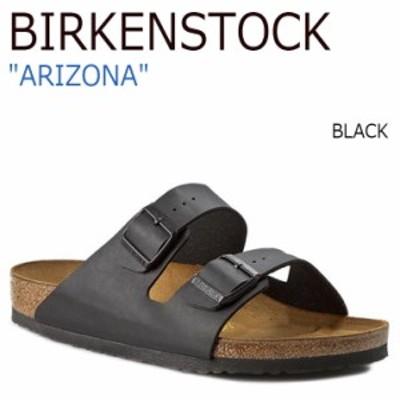 ビルケンシュトック サンダル BIRKENSTOCK レディース ARIZONA アリゾナ BLACK ブラック 051793 シューズ