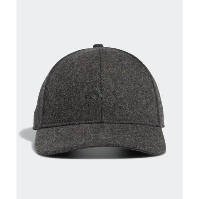 帽子 キャップ ツィードキャップ 【adidas Golf/アディダスゴルフ】/ Tweed Cap