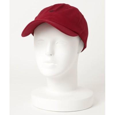 VIBGYOR / 【Holiday A.M/ホリデーエーエム】ロゴローキャップー刺繍 WOMEN 帽子 > キャップ