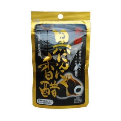 発酵黒にんにく香醋 60粒 (リケン)