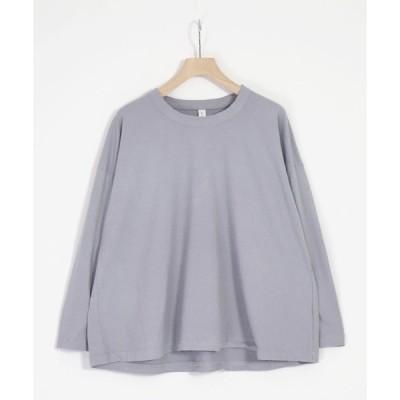 tシャツ Tシャツ [ prit ] フレアプルオーバー
