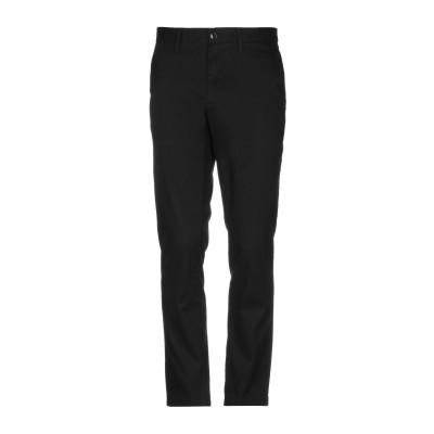 MICHAEL KORS MENS パンツ ブラック 36W-32L コットン 97% / ポリウレタン 3% パンツ