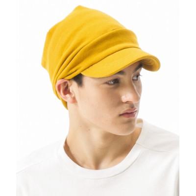 QUEENHEAD / スウェットワークキャップ WOMEN 帽子 > キャップ