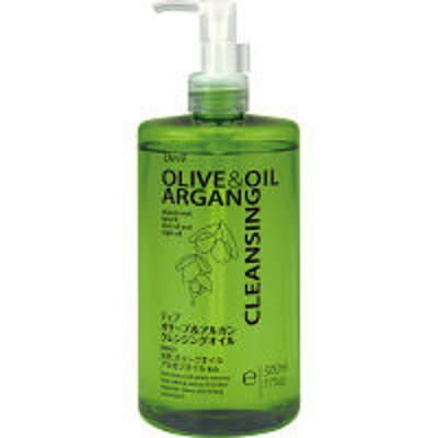 熊野油脂ディブ オリーブ&アルガン クレンジングオイル 熊野油脂