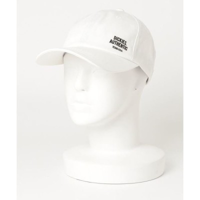 帽子 キャップ 【Dickies/ディッキーズ】 Heavy Twill cap/ヘビー ツイルキャップ