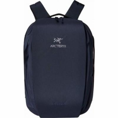 アークテリクス Arcteryx レディース バックパック・リュック バッグ Blade 20 Backpack Cobalt Moon