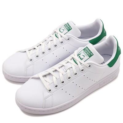 2021年春夏新作♪ adidas【アディダス】 STAN SMITH J レディース スタンスミス 【FX7519】 グリーン