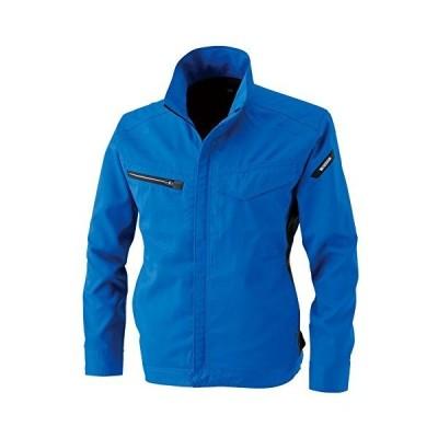 TS DESIGN AIR ACTIVEロングスリーブジャケット オールシーズン用 8106 41 ロイヤルブルー SS