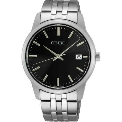 セイコー 腕時計 Seiko Uhr SUR401P1 - Watch - Gents - クォーツ Watch - New
