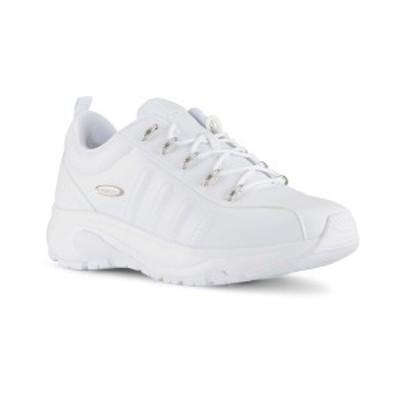 ラグズ メンズ スニーカー シューズ Men's Vulcan Classic Low Top Fashion Sneaker White