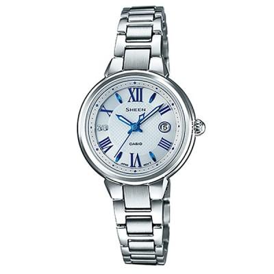 カシオ CASIO 正規品 時計 腕時計 G-SHOCK Gショック メンズ ブランド SHE-4516SBY-7AJF Solar Sapphire Model