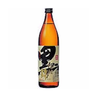 [お酒 芋焼酎 鹿児島]黒伊佐錦 芋 25度 900ml(大口酒造)(鹿児島)