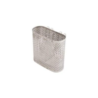 パール金属 T アルファージュ ステンレス製水切り小物ポケット H-9522 PH-9522