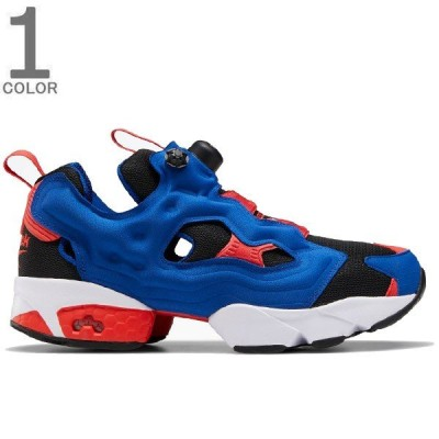 REEBOK リーボック FV4208 INSTAPUMP FURY OG NM インスタ ポンプフューリー クラシック シューズ スニーカー  靴 メンズ カレッジロイヤル ブルー 送料無料