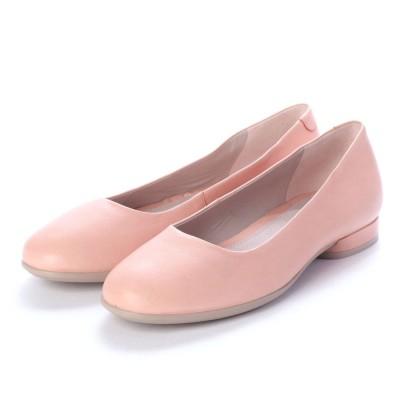 エコー ECCO ANINE Ballerina (MUTED CLAY)