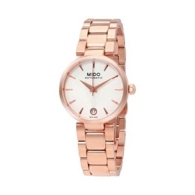腕時計 ミドー Mido Baroncelli II オートマチック レディース 腕時計 M022.207.33.031.10